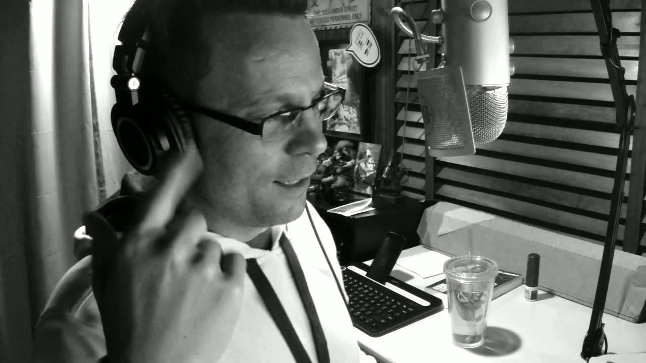 Quick Jack Com >> A quick peek into narrating audio books - YouTube