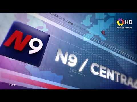 Canal 9 en Vivoиз YouTube · Длительность: 59 мин2 с