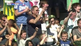 Samenvatting ADO Den Haag - Roda JC (02-04-2017)