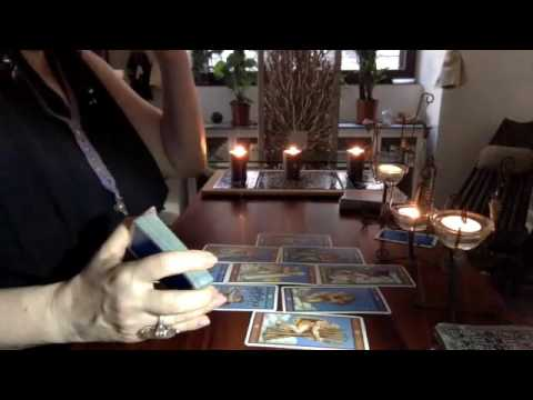 SAGITTARIUS July 2017 READING and SIX MONTH FORECAST by Christelle Martinette