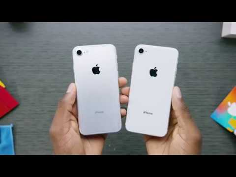 Handystrahlung Iphone 7 Vs 8