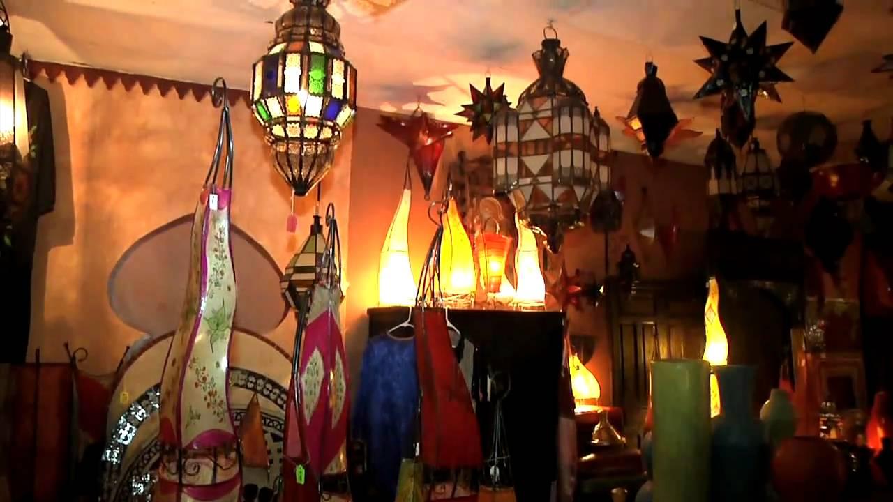 Living Morocco, Orlando