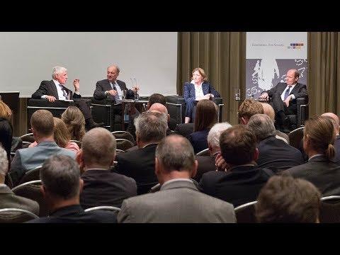 Monika Bütler, Rudolf Strahm, Valentin Vogt: Die Bildungslandschaft Schweiz aus Sicht der Wirtschaft