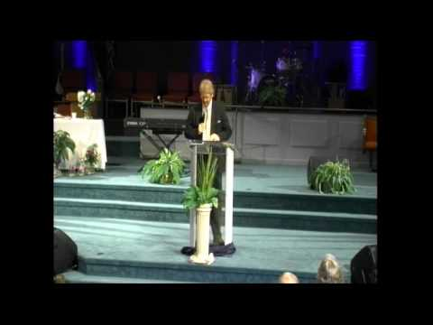 Zion Assembly Church of God - Annual Address - Wade H. Phillips 2013