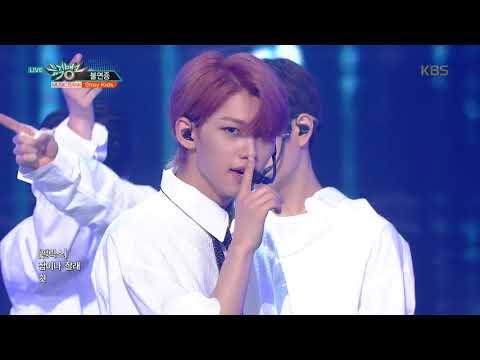 뮤직뱅크 Music Bank - 불면증(Insomnia) -Stray Kids(스트레이 키즈).20180810