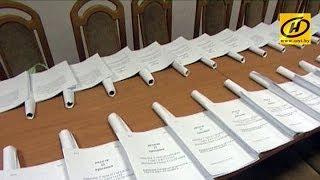 Выдвижение кандидатов в депутаты местных Советов 27-го созыва завершается в Беларуси