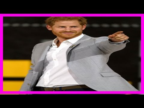 Breaking News | Prince harry guest editor of radio 4's today programme