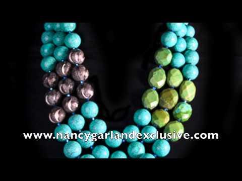 Nancy Garland Exclusive Jewelry on Life Choice Radio