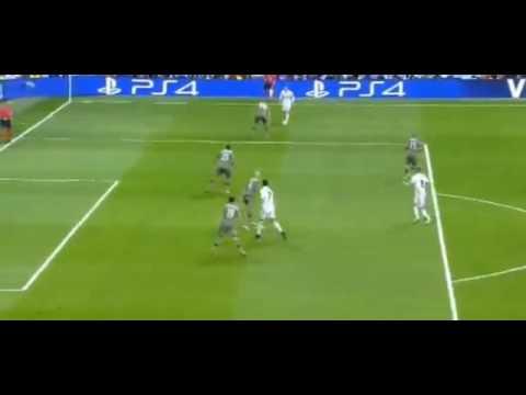 Download Gareth Bale Goal   Real Madrid vs Legia Warszawa (18/10/2016)