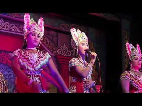 Ojo Nguber Welase JANGER BERDENDANG  NEW SASTRA DEWA Live SUkopuro Srono 13 Maret 2018