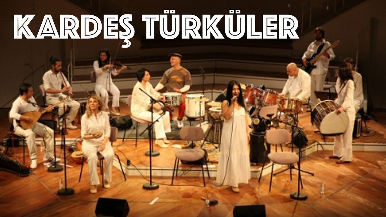 Travel in music: Chapter 12 - 2000, Turkey