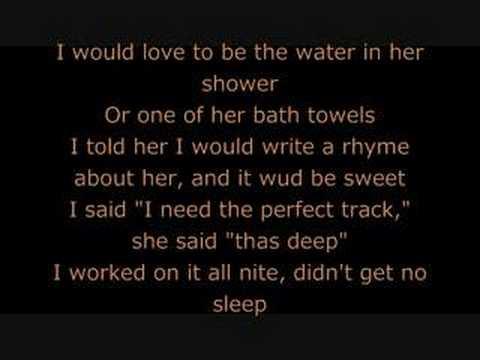 'Lil Wayne- Lisa Marie Lyrics