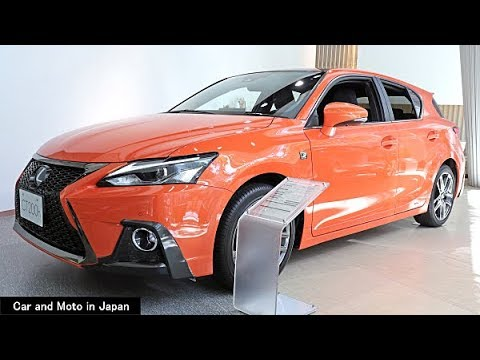 lexus ct200h f sport youtube. Black Bedroom Furniture Sets. Home Design Ideas