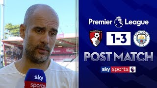 """We weren't at our best today"" 