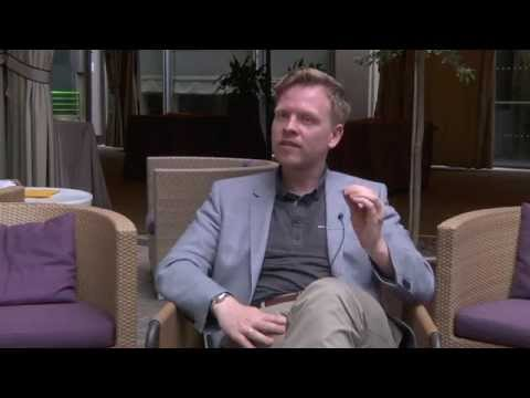 Intervista al filosofo Markus Gabriel