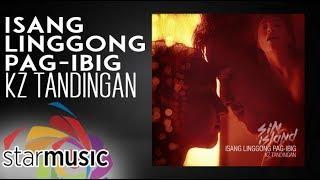 connectYoutube - KZ Tandingan - Isang Linggong Pag-Ibig (Audio)
