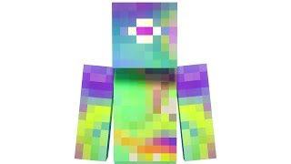 Minecraft Steve Saga - HYPNO STEVE