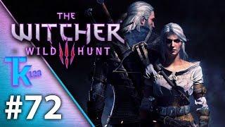 The Witcher 3: Wild Hunt (XBOX ONE) - Parte 72 - Español (1080p)