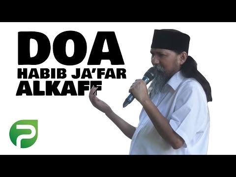 DOA HABIB JAFAR MUHAMAD ALKAFF | Doa di Haul & Harlah Ponpes Bumi Sholawat |  13 Mei 2018