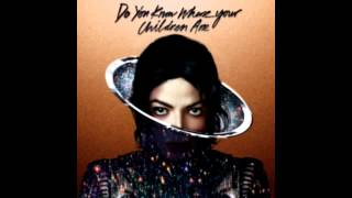 Michael Jackson - Do You Know Where Your Children Are (Original Version) (Deluxe Edition)
