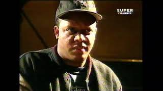 Julian Joseph - Interview 1993