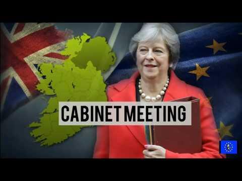 Brexit fallout: Theresa May