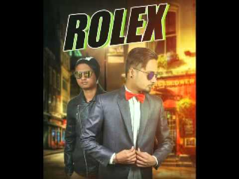 ROLEX || LONIE ft. The Sheria || New Punjabi Songs 2016 || OFFICIAL AUDIO ||