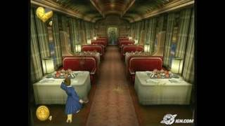 Polar Express GameCube Gameplay_2004_11_05_3