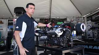 The Ultimate 2018 Sea-Doo RXT-X 300 Engine Upgrades Walkthrough