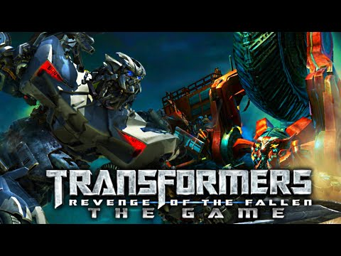 transformers revenge of the fallen autobots ending relationship