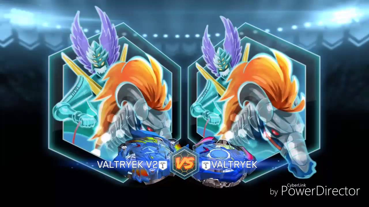 Beyblade Burst Hasbro App Tournament Mode Gameplay Bbz