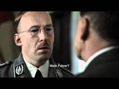 Himmler goes on a Diet