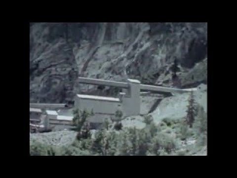 Tungsten Mining In The Sierra Nevada 1970s Educational Documentary WDTVLIVE42 - The Best Documentary