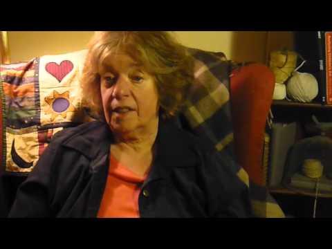 Katherine Douglas Video 1