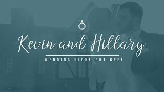 Kevin + Hillary | Tyler Q Tucker Wedding Films