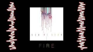 MUSIC HE YR3 KIERAN REW 04 FIRE