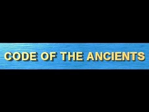 Code of The Ancients