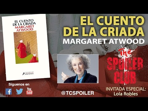 The Spoiler Club #37 - El cuento de la criada