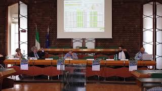 8/06/18_FESTA PROJECT_ING.GRAZIANO D'EUSTACHIO_PROGETTO PARIDE DELLA PROVINCIA DI TERAMO
