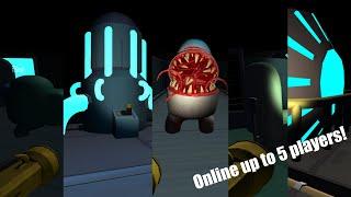 3D Imposter Online