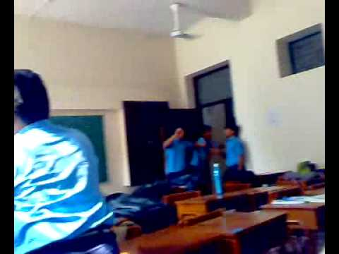Class Video 1(Air Force Bal Bharati School,Lodhi Road,New Delhi)