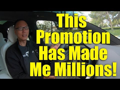 How To Make Money Online  - My Best Affiliate Marketing Promotion thumbnail