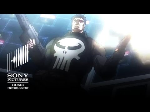 Avenger's Confidential: Black Widow & Punisher -- Available Now on Blu-Ray and Digital!