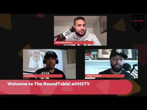 The RoundTable Webisode #5: Is Society Being Naive to Cell Phone Addiction with Children?