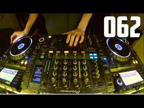 "#062 ""Summer Session"" House mix April 22nd 2016"