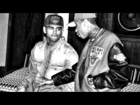 Snapbacks Back Instrumental (with DL link)- Tyga and Chris Brown