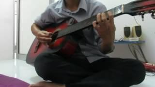 Guitar Bolero - Ngày tròn tuổi lính