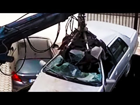 Private Parking Lot Revenge