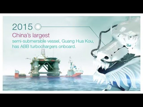 10 years of ABB Turbocharging's China Joint Venture