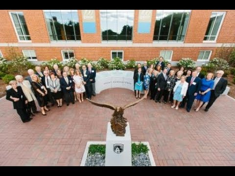 Bentley University Great Benefactors